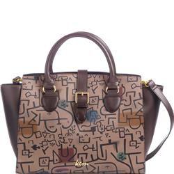 Τσάντα μεσαίου μεγέθους Arte διαθέσιμη σε d.taupe & d.pink discover online @ http://goo.gl/HTyi6U