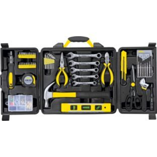 Buy Challenge Xtreme 50 Piece Tool Kit at Argos.co.uk - Your Online Shop for Tool kits.