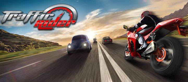 Traffic Rider Trucos Codigos ~ blogs arjen robben