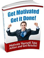 Discover simple and easy ways to motivate yourself, take action and get the results that you desire in your life. - Download for FREE!