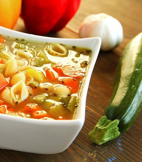 Ezzel a levessel adhatsz le 10 kilót még az idén! Orvosok által is elismert…