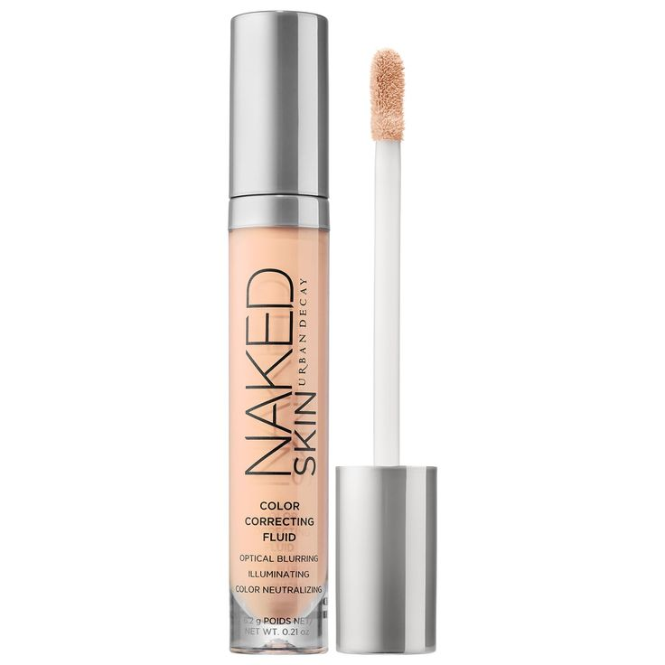 This is the BEST concealer/corrector I have EVER used for my under eye circles! It stays put and looks fresh and flawless. -sweetbklyn718 #Sephora #TodaysObsession