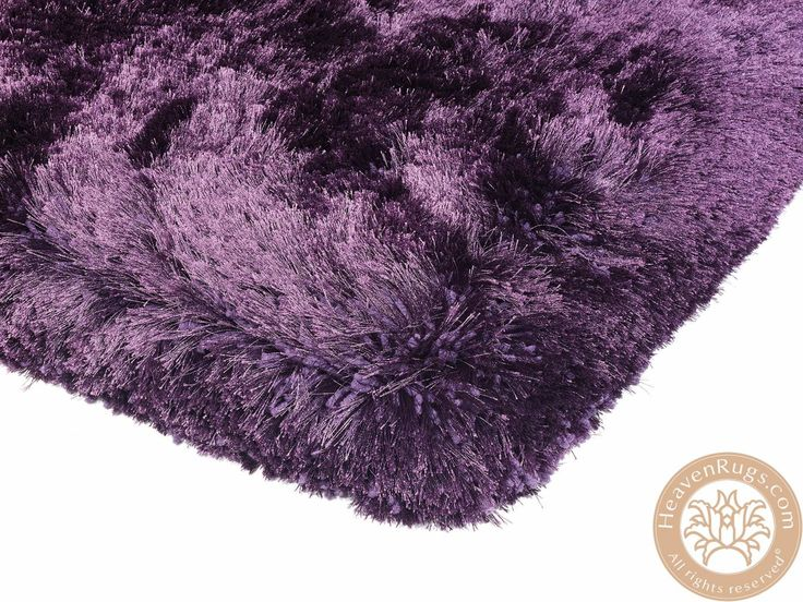 Plush carpet. Category: shaggy. Brand: Asiatic.