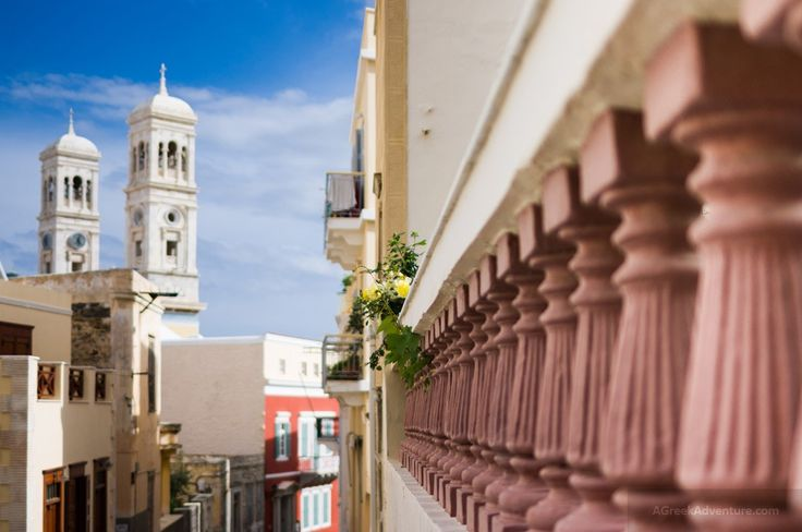Classy Syros Greece and Things To Do – A Greek Adventure
