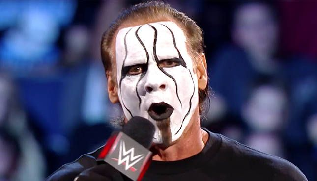 411MANIA   WWE News: Sting Wants to Leave Surfer Sting in The Past, WWE Looks at 7 Submission Holds You Don't Remember