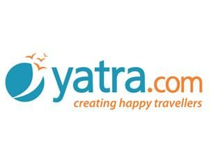 Save money with Yatra Coupons at Couponsbag.in. Here you will find the complete selection of the latest Yatra coupon codes and Free Shipping offers. We constantly update whenever new offers are released. Start saving money on every purchase today.