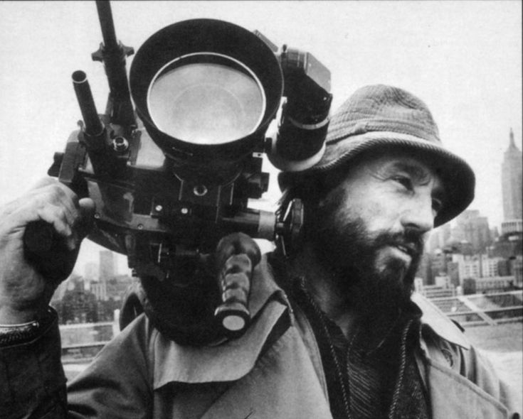 Vilmos Zsigmond, A.S.C. (born June 16, 1930) is a Hungarian-American cinematographer. In 2003, a survey conducted by the International Cinematographers Guild placed Zsigmond among the ten most influential cinematographers in history.