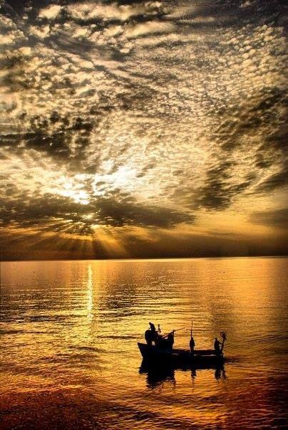 ordu.....balıkçılar