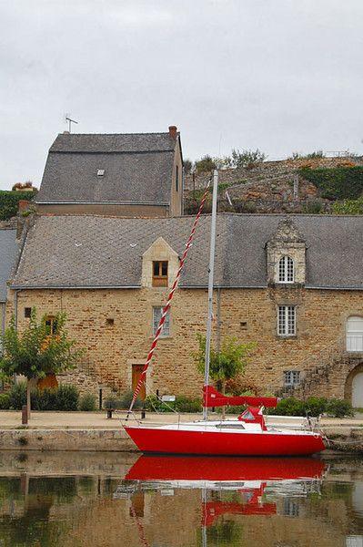 La Roche Bernard ~ Brittany