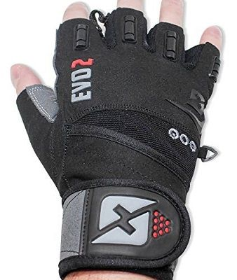 Top 10 Best Weight Lifting Gloves in 2016 Reviews
