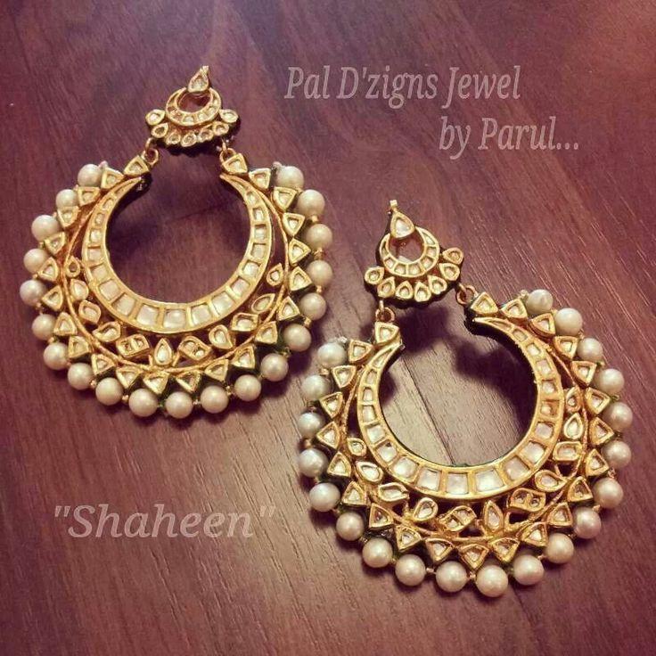 Best 25+ Indian earrings ideas on Pinterest | Indian ...