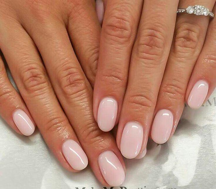 // – #manikürfrench #Maniküre #maniküreanleitung #manikürefrenchnails – Nails Gelnägel