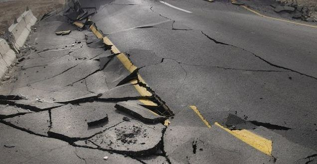 Research reveals new information about earthquakes - Canada Journal - News of the World