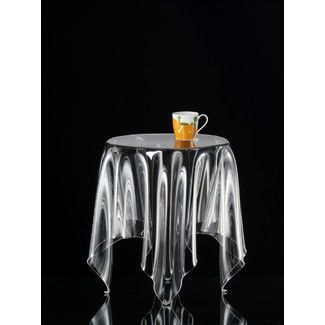 <strong>Essey</strong> Illusion End Table