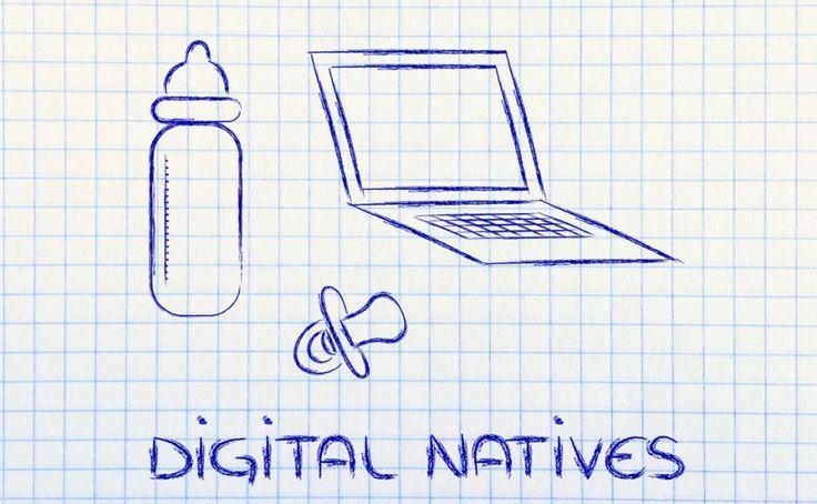 """Motivation 2.0 – Digital Natives als Mitarbeiter - """"Land des digitalen Stillstands"""" titelte die FAZ am 24. November 2014 einen Bericht über die Entwicklung der Internetnutzung in Deutschland. Hintergrund: Die Nutzerzahlen verharren bei knapp 77 %. Interessant ist auch, dass rund 63 % das Internet nur wenig und ohne echtes Verständnis ..."""