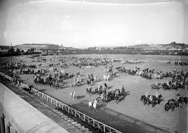 Hipódromo Campo Grande 1933