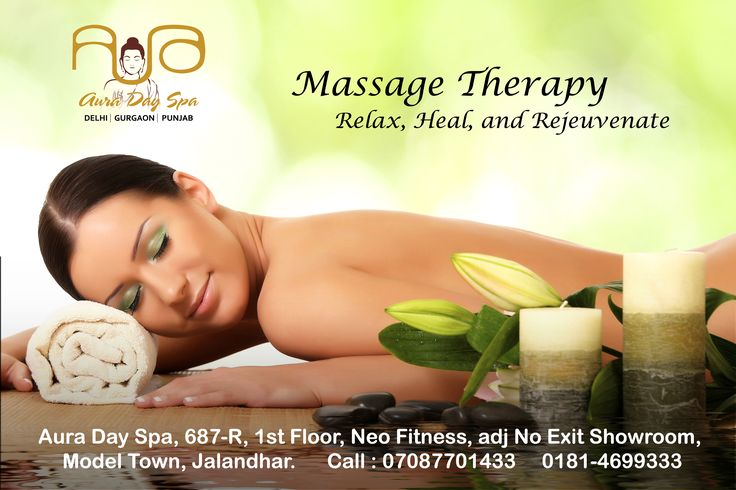 #MassageTherapy has benefits beyond just the feelings of #Relaxation, #Wellness and #Rejuvenate