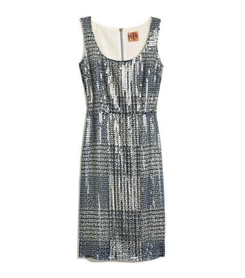 Bristol Glen Plaid Dress