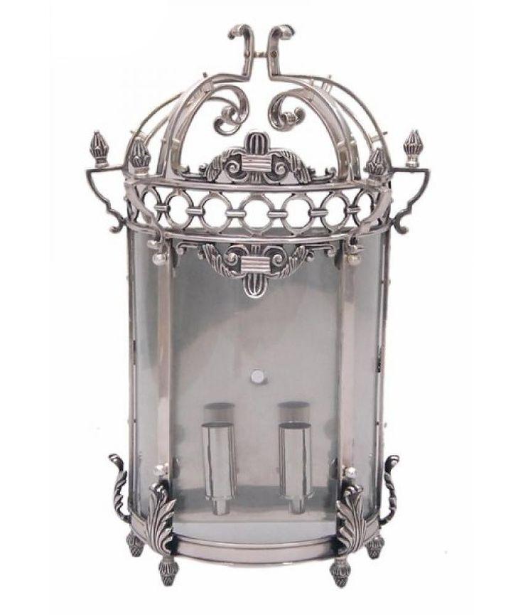 Van Roon Living Muurlamp d'orsay