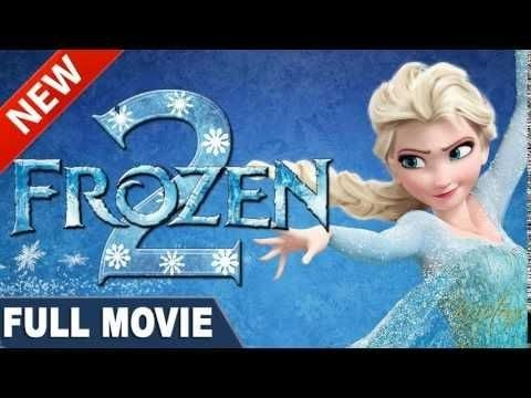 Frozen 2 full movie in english 2013 || Disney Movies For Children✔ ╰☆╮