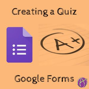 how to create a quiz in google classroom