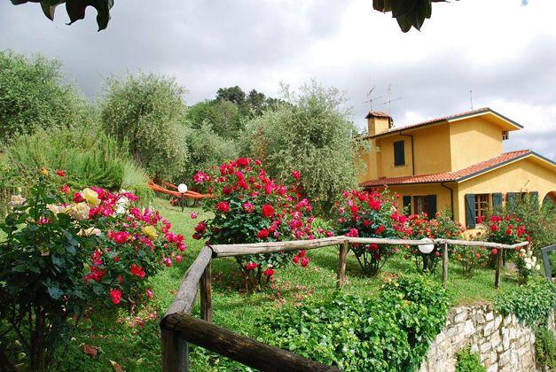 Viareggio Italien Toskana Ferienanlage Marino Villa Marino Ref. 12992-6