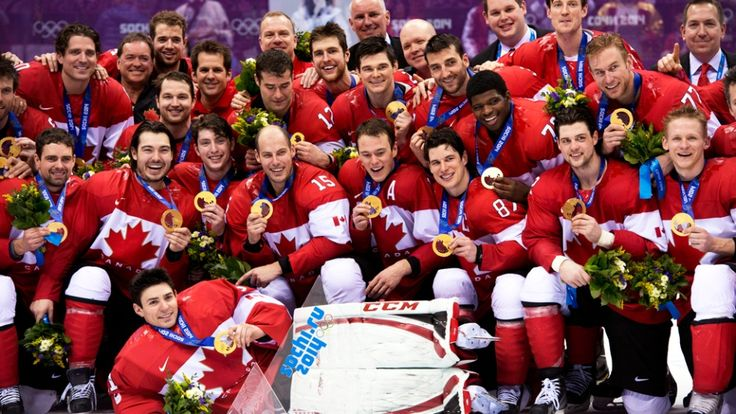 Crosby, Toews bring their best against Sweden, deliver gold for ...
