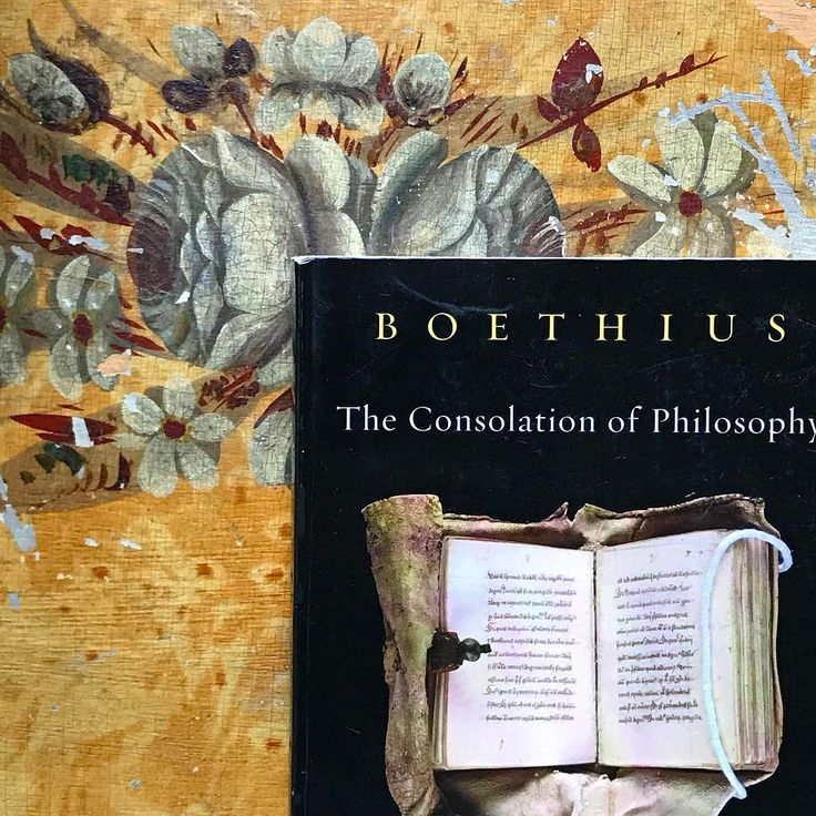 Boethius's The Consolation of Philosophy was probably one of the most if not the most influential works of Medieval philosophy and theology but I am sharing it today for #theardentbiblioreads prompt not well known because I have literally never seen it on Bookstagram (but this is the book in my avatar pic!) and I only know one other person who has read it. . If you like Dante you'll probably like Boethius; Boethius influenced Dante who loved his work and referenced it in his Commedia. . The…