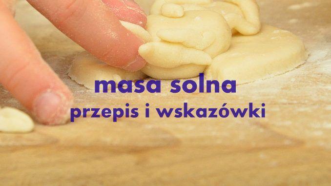 salt dough recipe, ornaments, masa-solna-przepis-zabawy-dla-dzieci