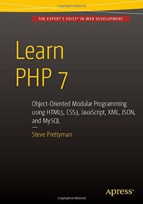 learn php object oriented modular programming using javascript xml json and mysql