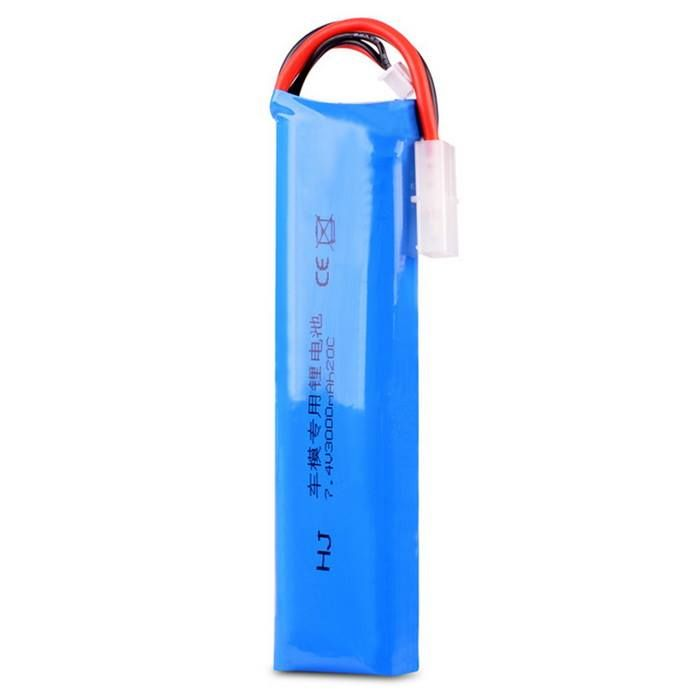 #74V #3000MAh #20C #HSP94111 #Lipo #Battery #For #RC #Car #Airplane #Batteries # #Chargers #Hobbies # #Toys #Home #R/C #Toys Available on Store USA EUROPE AUSTRALIA http://ift.tt/2fVVYZC