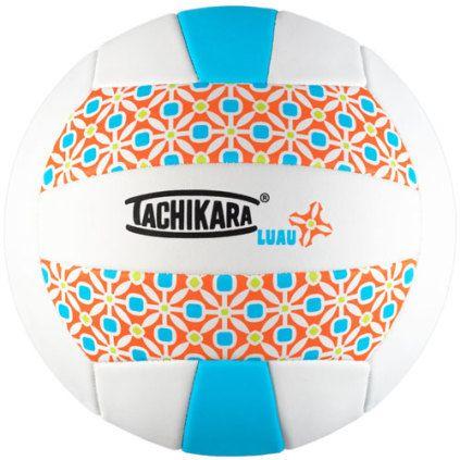 Tachikara NO STING Volleyball