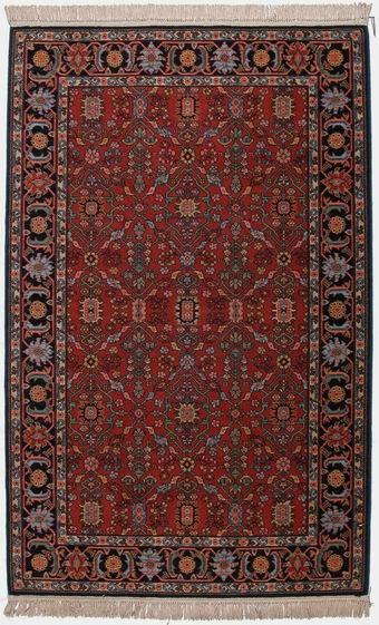 Karastan Rug Serapi Pattern 729 Oriental Rugs