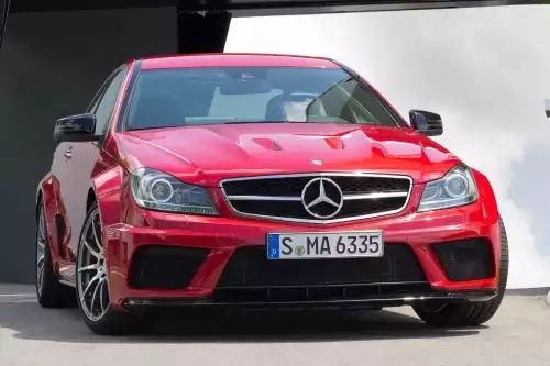 Used 2012 Mercedes-Benz C-Class Pricing & Features | Edmunds