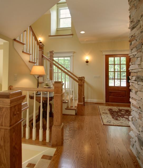 19 best painted trim oak windows and doors images on for Trim a home decorations