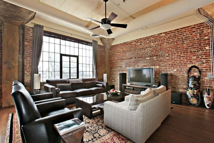 Hastings Seed Lofts in Atlanta GA | future place to live ...