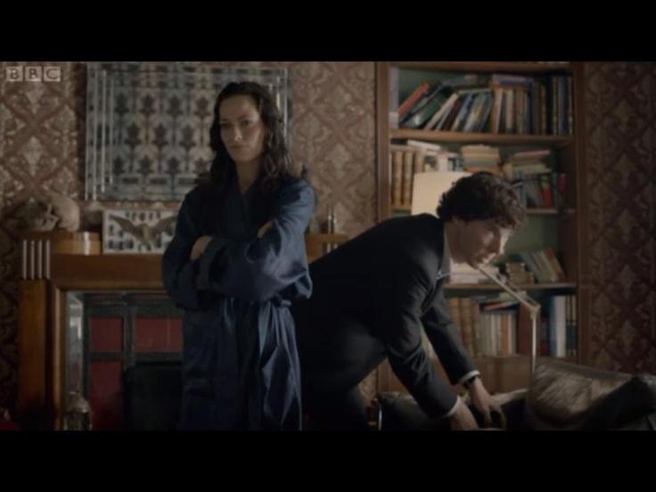 Outstanding Sherlock Dressing Gown Photos - Long Formal Dresses ...