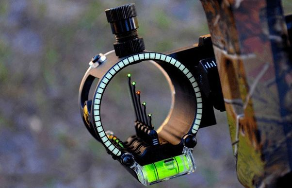 Top 5 best bow sight that has been receiving numerous positive reviews on the markets. Opt for one that suits your skills and preference.
