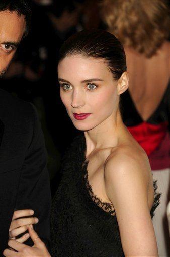 rooney mara=flawless goddess is flawless