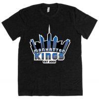 Manhattan Kings Championship Shirt