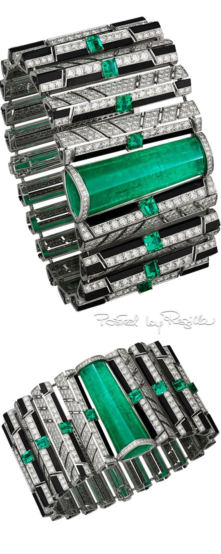 Regilla ⚜ Cartier