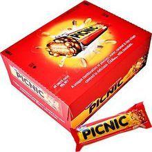 Cadbury picnic