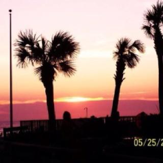K Tori's Panama City Beach Beautiful sunset-Panama City Beach | panama City beach | Pinterest ...