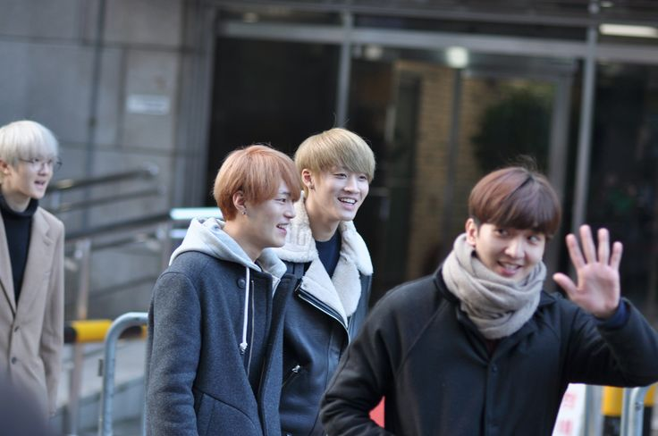 151211 LU:KUS arriving at Music Bank by KpopMap #musicbank, #kpopmap, #kpop, #LUKUS, #kpopmap_LUKUS, #kpopmap_151211