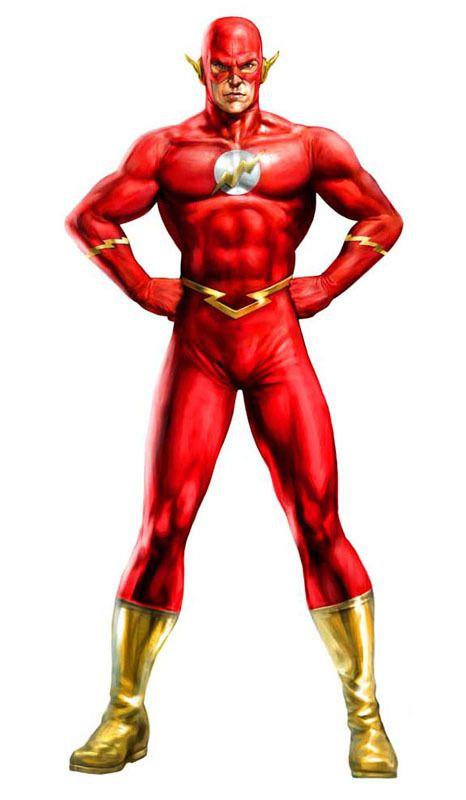 149 best the scarlet speedster images on pinterest comic - Super hero flash ...