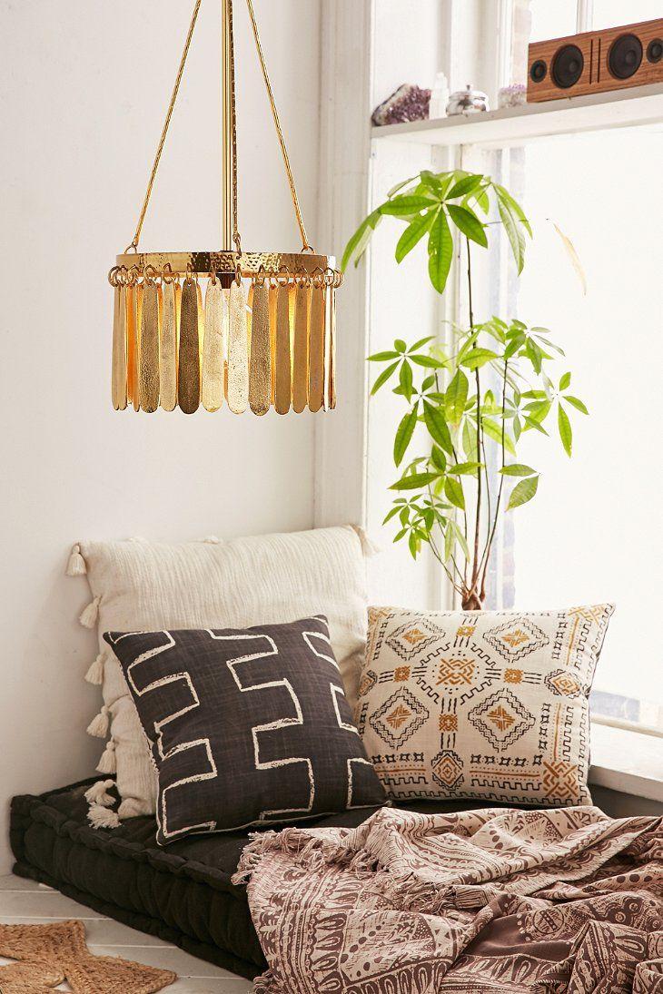Yellow papillion lamp base by bungalow 5 rosenberryrooms com - Cher Pendant Light