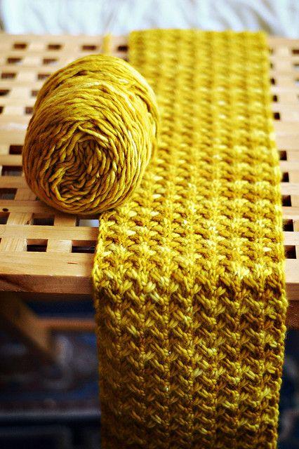 Shifting Sands stitch: Shift Sands, Free Pattern, Sands Scarfs, Knits Scarves, Crochet Stitches, Crochet Patterns, Scarfs Patterns, Crochet Scarfs, Knits Stitches