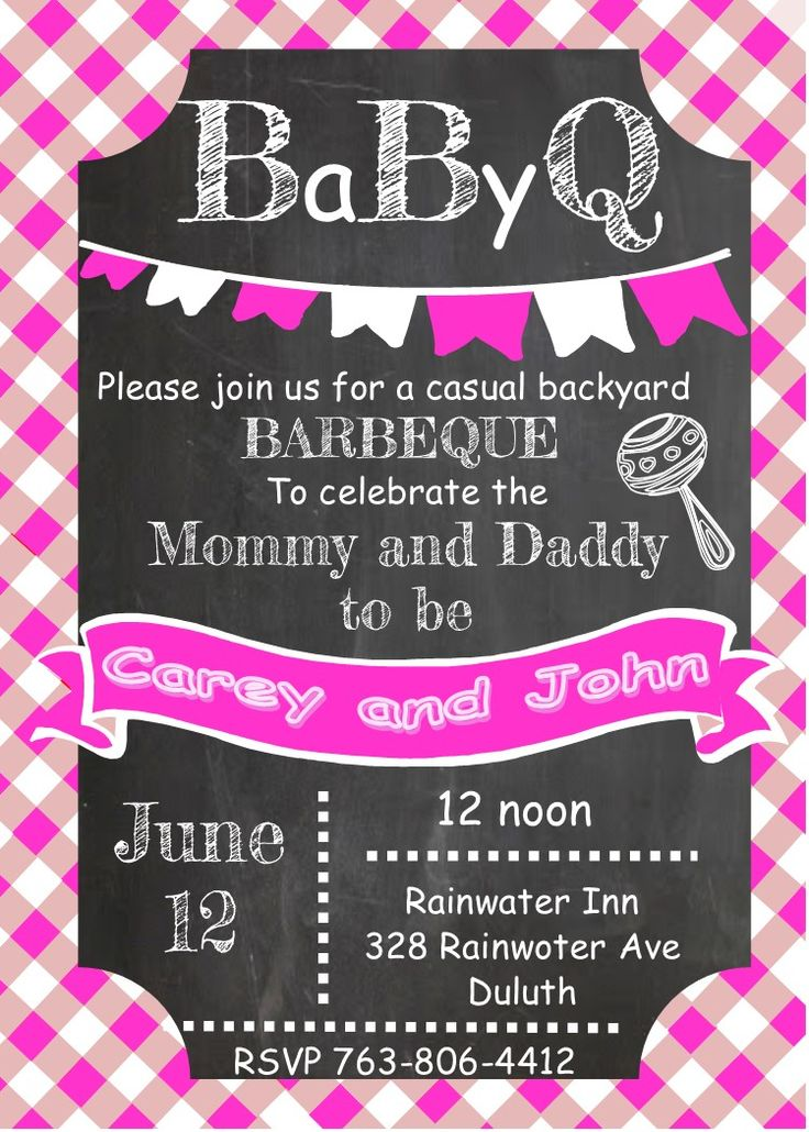 the 25+ best baby shower barbeque ideas on pinterest | fruit, Baby shower invitations