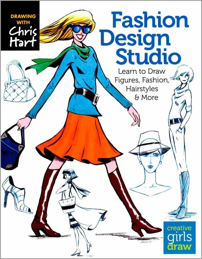 Fashion Design Studio by Chris Hart