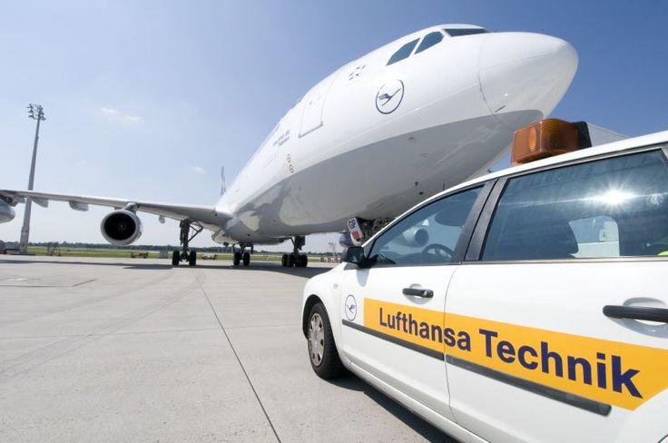 Lufthansa Technik delivers second VVIP Boeing 747-8 - http://www.logistik-express.com/lufthansa-technik-delivers-second-vvip-boeing-747-8/